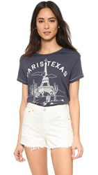 Sundry Paris Texas Tee Graphite
