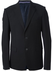 Kenzo Formal Two Piece Suit Black