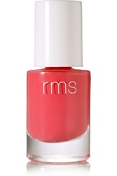 Rms Beauty Nail Polish Killer Red Tomato Red