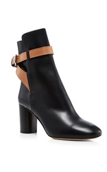 Isabel Marant Reaves Bootie Black