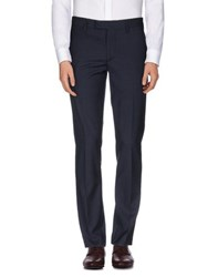 Ports 1961 Trousers Casual Trousers Men Dark Blue