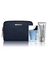 Michael Kors Extreme Blue On The Move Gift Set No Color