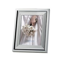 Vera Wang Wedgwood With Love Photo Frame 5X7