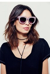 Free People London Calling Sunglass