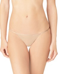 Calvin Klein String Bikini Brief Bare