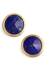 Women's Marco Bicego 'Jaipur' Stone Stud Earrings Amethyst