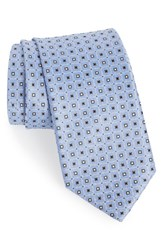 J.Z. Richards Men's Geometric Silk Tie