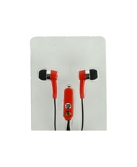 Mizco Chicago Blackhawks Earbuds Team Color
