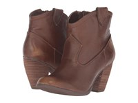 Not Rated Geronimo Tan Women's Boots