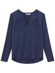 Gerard Darel Joni T Shirt Blue