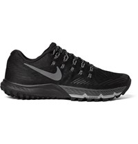 Nike Air Zoom Terra Kiger 3 Mesh Sneakers Black