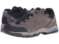 Scarpa Moraine Plus Gtx Charcoal Air Women's Shoes Brown