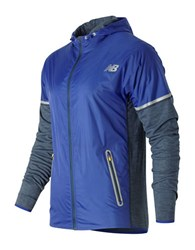 New Balance Merino Performance Hybrid Jacket Galaxy