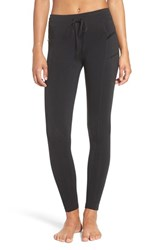 Free People Women's 'Futura' Leggings Black