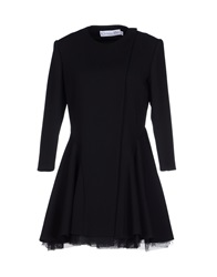 Christian Dior Dior Coats Black