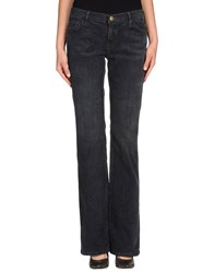 Current Elliott Trousers Casual Trousers Women Brown