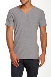 Rogue Solid Henley Gray