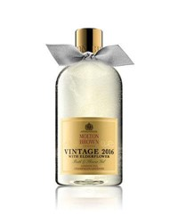 Molton Brown Vintage 2016 With Elderflower Bath And Shower Gel 10 Oz.