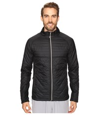 Asics Thermo Windblocker Performance Black Men's Coat
