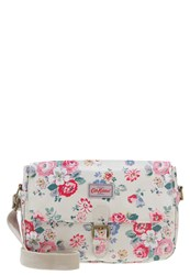 Cath Kidston Across Body Bag Stone Grey