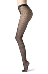 Fogal Pois Polka Dot Tights