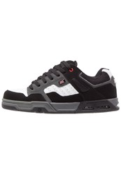 Dvs Shoe Company Enduro Heir Skater Shoes Black
