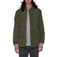 Folk Field Green Field Jacket