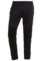Only And Sons Onsfritz Tracksuit Bottoms Black