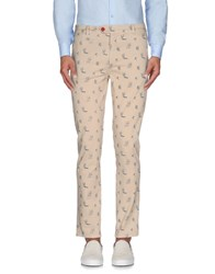 Superpants Trousers Casual Trousers Men Ivory