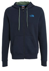 The North Face Open Gate Tracksuit Top Urban Navy Dark Blue