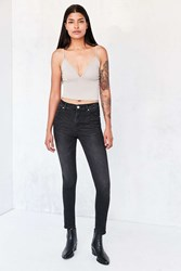 Bdg Twig High Rise Skinny Jean Twilight Black