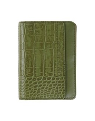 Piquadro Planners Military Green