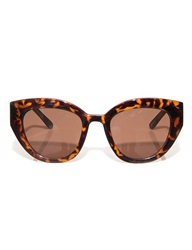 Pixie Market Tortoise Cat Sunglasses