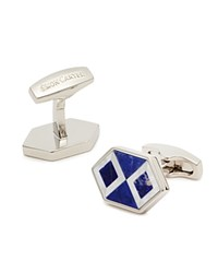 Simon Carter Decohex Cufflinks Sodalite