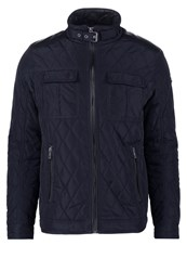 Karl Lagerfeld Light Jacket Dark Blue