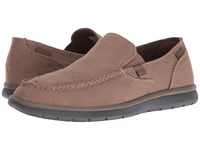 Merrell Laze Hemp Moc Otter Men's Slip On Shoes Brown