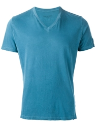 Zadig And Voltaire V Neck T Shirt