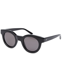 Sun Buddies Type 02 Sunglasses Black