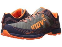 Inov 8 Roclite 295 Grey Orange Blue Men's Running Shoes Multi