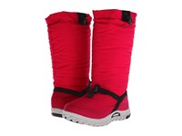 Baffin Ease Tall Red Women's Work Boots