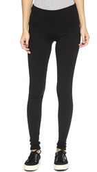 Getting Back To Square One Iconic Leggings Black