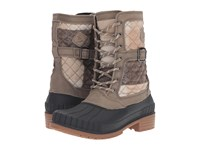 Kamik Sienna Taupe Women's Cold Weather Boots