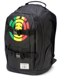 Element Men's Mohave Logo Graphic Backpack Multi