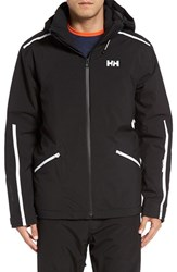 Helly Hansen Men's 'Vista' Insulated Water Repellent Ski Parka