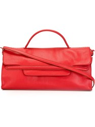 Zanellato Medium 'Nina' Bag Red