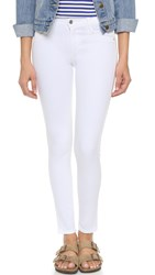 James Jeans Skinny Jeans Frost White