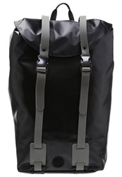 Replay Rucksack Black
