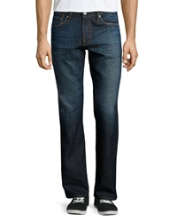 Ag Adriano Goldschmied Protege 4 Years Straight Leg Jeans Wave