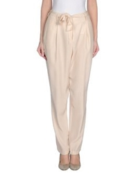 Alice And Trixie Casual Pants Beige