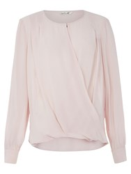 Damsel In A Dress Candy Top Pink